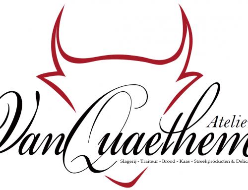 Logo Atelier Vanquaethem