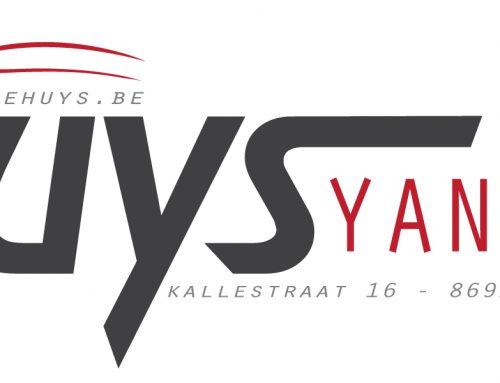 Logo Kia Garage Huys