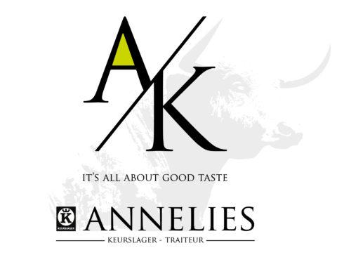 Logo Keurslager Annelies