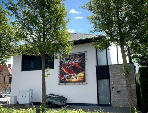 Spandoek Atelier Vanquaethem