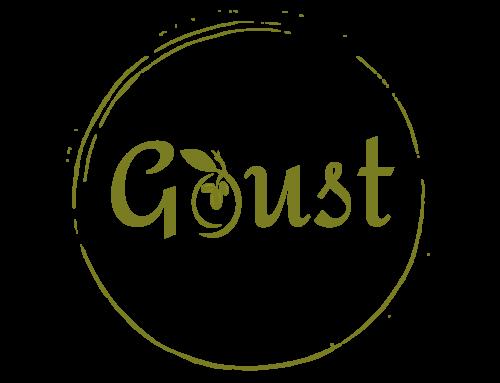 Logo GOUST