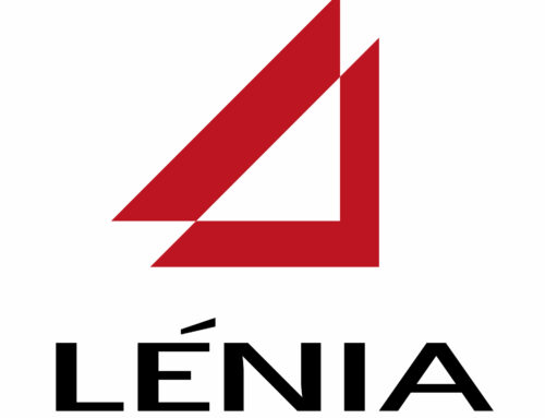 Logo Lénia