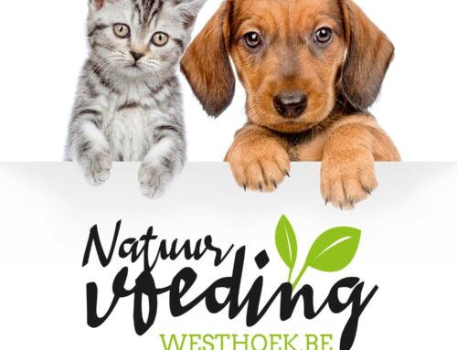 Logo Natuurvoeding Westhoek