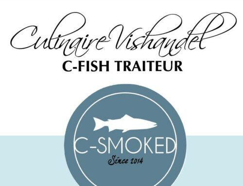Remake Logo C-Fish Veurne