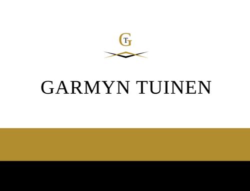 Logo Tuinen Garmyn