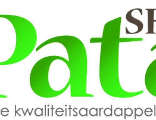 Logo Patatshop