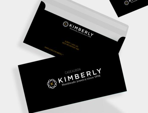 Envelop Juwelen Kimberly Nieuwpoort