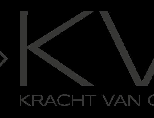 Logo Kracht van gedachten