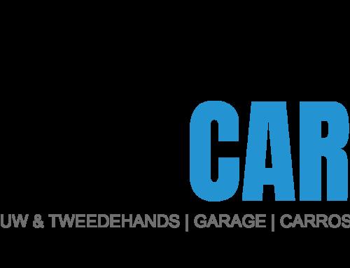 Westcars Veurne : Huisstijl / logo