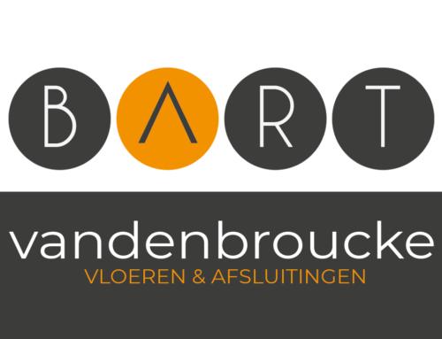 Visitekaartjes Bart Vandenbroucke
