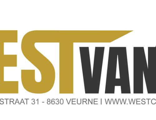 Logo WestVans Veurne
