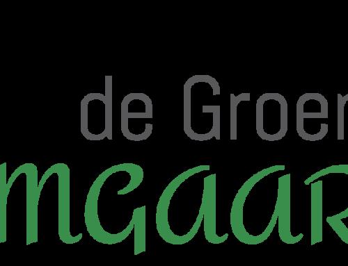 Logo De Groene Boomgaard