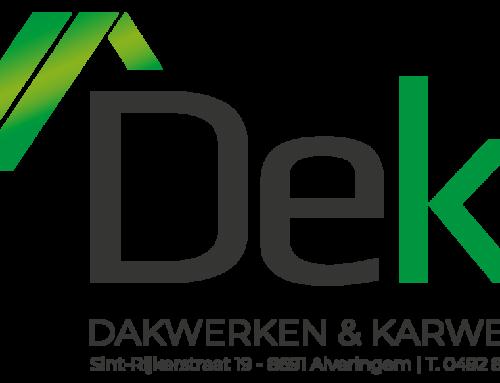 Deki Dakwerken