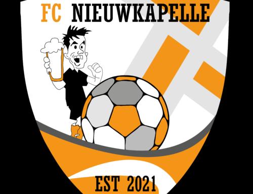 Logo FC Nieuwkappele